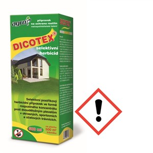 Dicotex 500 ml   s