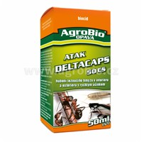 ATAK - DeltaCaps - 50 ml